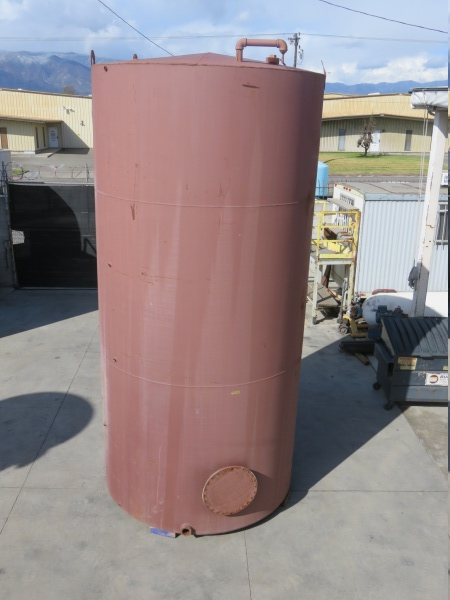 6005 gallon steel tank 02