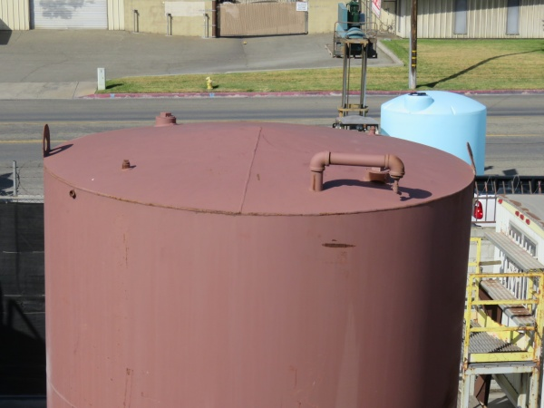 6005 gallon steel tank 06
