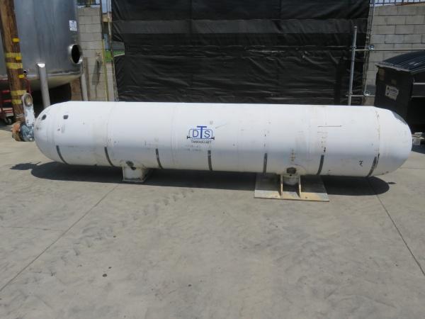 Used Pressure Tanks | Pressure Tanks | Used Pressure Tank Sales