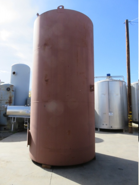 6005 gallon steel tank 03