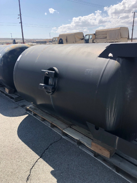 Carbon Steel Tanks | Used Steel Tanks | Carbon Tanks