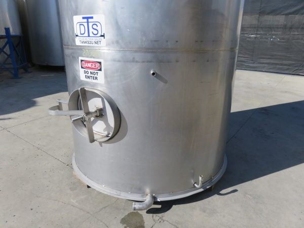 2700 gallon stainless tank 07